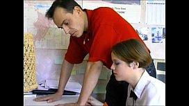 French Teen Teacher