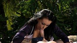 Jenna Presley- Hot POV...