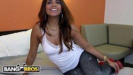 BANGBROS - Latina Isabella Taylor...