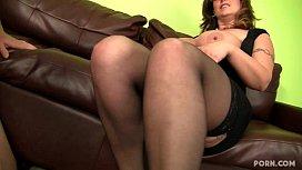 Eva Notty Incredibly Large...