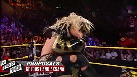 WWE Raw sex fuck...