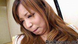 HOT JAPANESE ORGY...