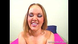 Amber Peach...