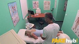 Fake Hospital Fast fucking...