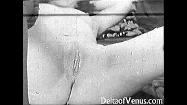 Antique Porn 1920s - Shaving...