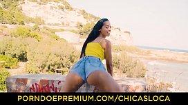 CHICAS LOCA - Playful Latina...