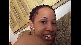Stunning ass of a black beauty ready ...