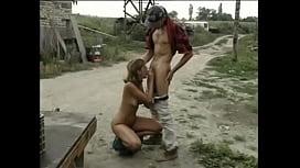 Farm sex anal...
