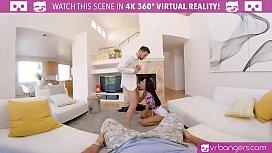 VR PORN-Caught My...