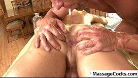 Hard Relaxation on Massagecocks...