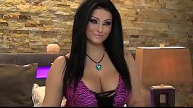 Best Webcam Model Ever...