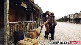 DigitalPlayground - Rawhide Scene 4...