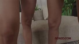 Rita & Tailor anal threesome gg164 ( ...