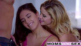 Jessa Rhodes Caught Seducing...