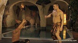 The Gay Tantra Ritual...