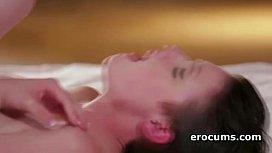 Emma Snow gets her...