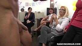 Happy Birthday from Dancing...