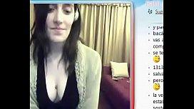 Show webcam con mi novia  7