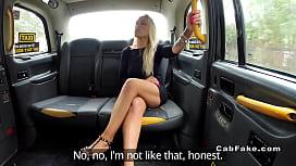 Big ass blonde anal...
