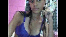 Joseelinee Webcam Show 3