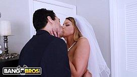 BANGBROS - Bride MILF Brooklyn...