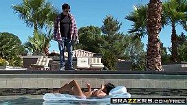 Brazzers - Dirty Masseur - Lana...