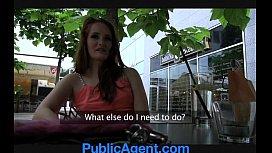 PublicAgent Fit young model...