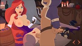 League Of Legends Miss Fortunes Booty Trap Secret Agent Miss Fortune