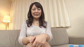 Hinata Komine dazzling POV...