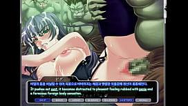 Anti-Demon Ninja Asagi...