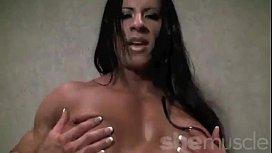 Angela Salvagno Naked Female...