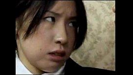 Asian Lesbian Wild Tongue...