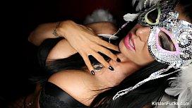 Kirsten Price Lesbian XXX...