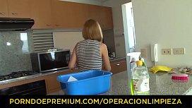 OPERACION LIMPIEZA - Young innocent...