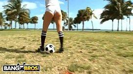 BANGBROS - Sexy Latin Girls...
