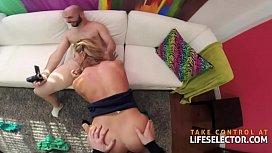Cherie DeVille - MILF Threesome...
