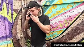 Phat Cuban Angelina Castro...