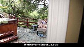 MyBabySittersClub - Petite Baby Sitter...