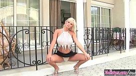 Twistys - Sheila Grant starring...