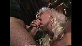 Beautiful High-Heels Blonde...