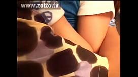 Zotto TV Korean Girl...