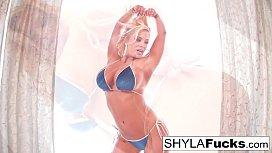 Shyla Stylez has Sex...