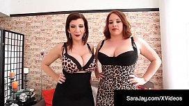 Sex Fiends Sara Jay...