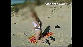Real teen nude at...