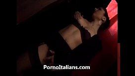Porno italiano - pompino nel...