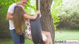 Babes - Veronica Clark - Push...