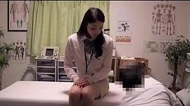 Massage Jepun Massage Therapy Skill Part 02