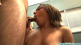Hot Big Titted Black...