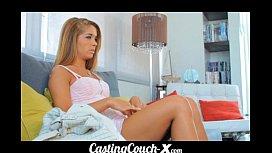 CastingCouchX florida coed wants...