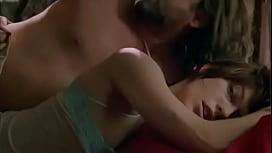 Milla Jovovich .45 Nude...